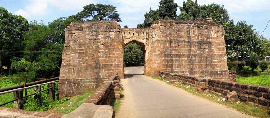 The Predominant Monuments of Odisha (Orissa) Tourism