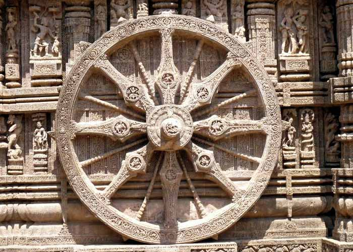 5 Nights 6 Days Odisha Tour Packages