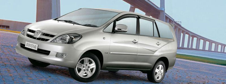 Car Rental in Odisha