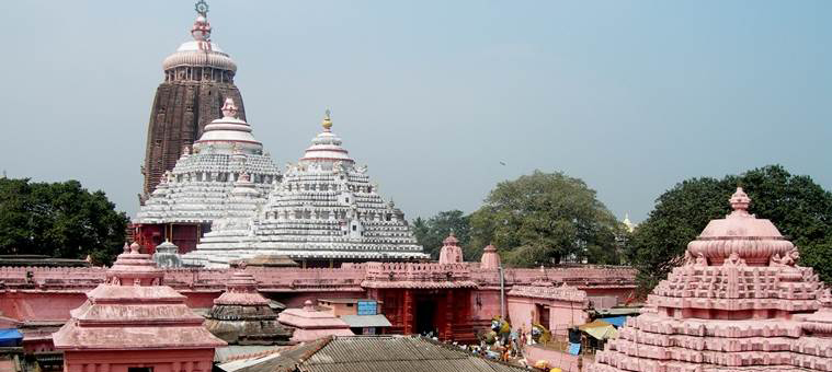 Travel Holidays India offers various Odisha Tour Package that suites all category of Travellers