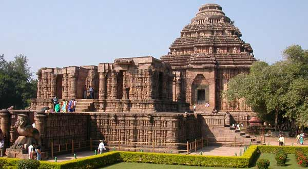 Complete odisha Holiday Tour Package