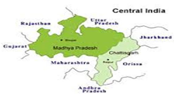 Central India Tour Packages