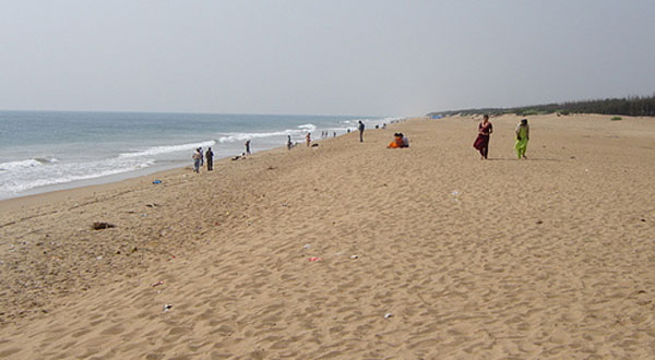 Holiday Packages in Odisha