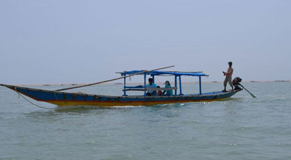Golden Triangle of Odisha With Chilika Lake Tour