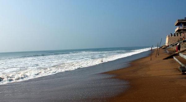 Honeymoon Tours in Odisha