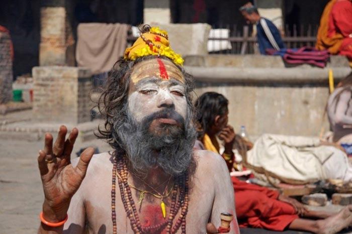 Joranda Sadhu Festival Dhenkanal