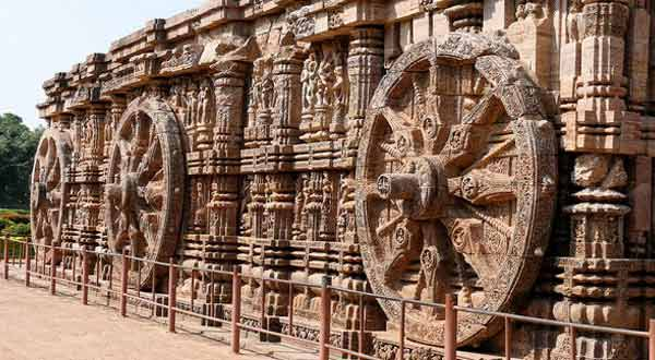 Tour Packages in Odisha