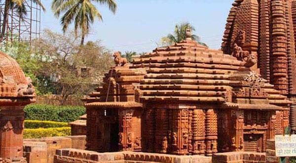 Odisha Religious Tours