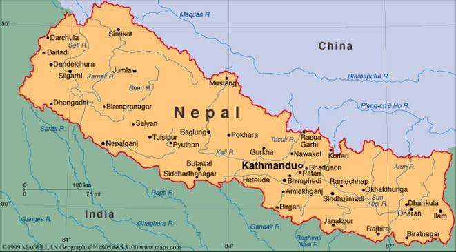 Nepal Tours
