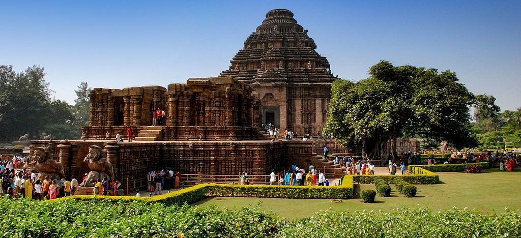 Excellent Travel Packages in Odisha Provided by Odisha Tourism