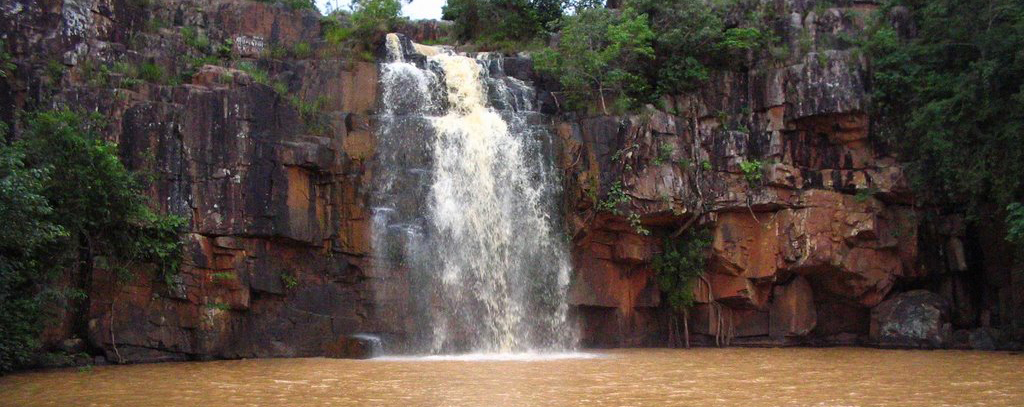Top 10 waterfalls in Odisha for Adventurous Tours