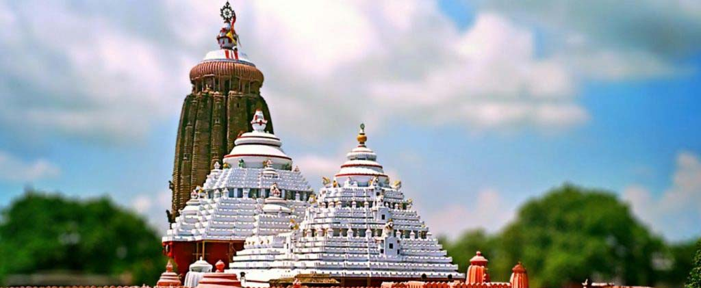 Jagannath Temple Puri Tour and Travel Packages by Odisha Tourism