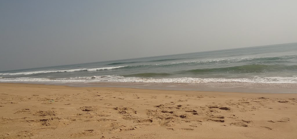 Relax at the Seashore and feel the Sky at the Beaches of Odisha
