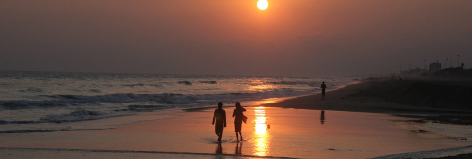 Memorable Trip for the newly married couple: Honeymoon Tours in Odisha