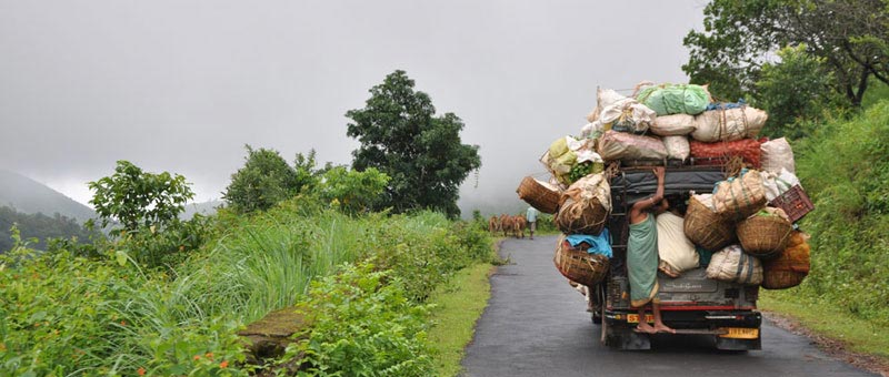 Odisha Village Tour