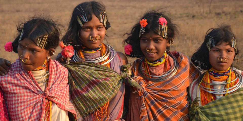 Tribal Tour Packages in Odisha the Best Plan for Summer Holidays