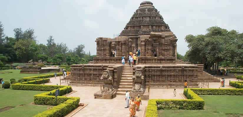 Cost Effective Odisha Tour Packages for Tourist