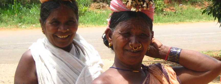 Tribal Tour in Odisha Is the Best Way to Connect With Nature