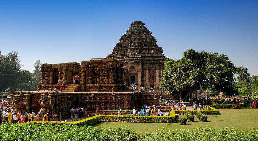 Attractive and Cost-effective Tour Packages in Odisha