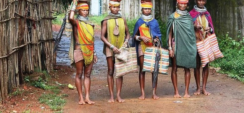 Explore the Unique Cultural With Tribal Tours in Odisha