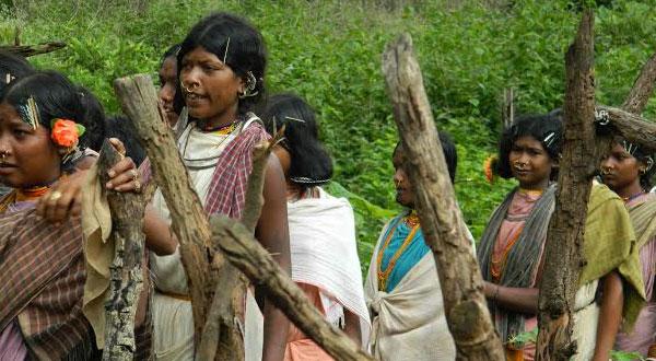 10 Nights and 11 Days Odisha Tribal Tour