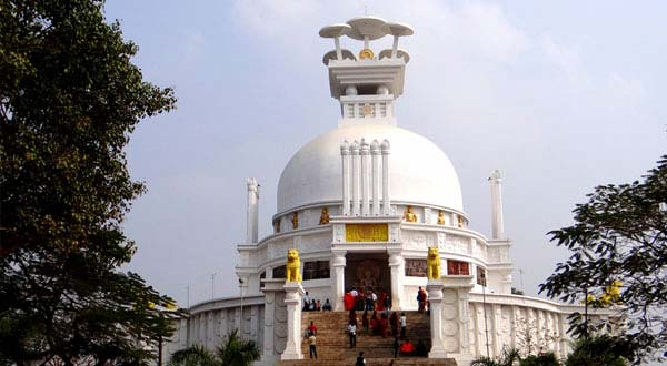 3 Nights and 4 Days Odisha Holiday Packages