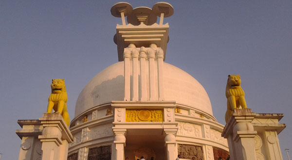 2 Nights and 3 Days Puri Tour Packages