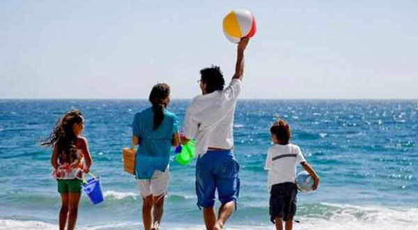 Family tour packages in Odisha