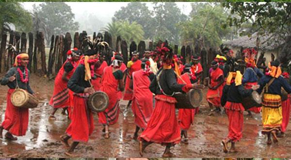 20 Nights and 21 days Odisha and Chhattisgarh Tribal Tour