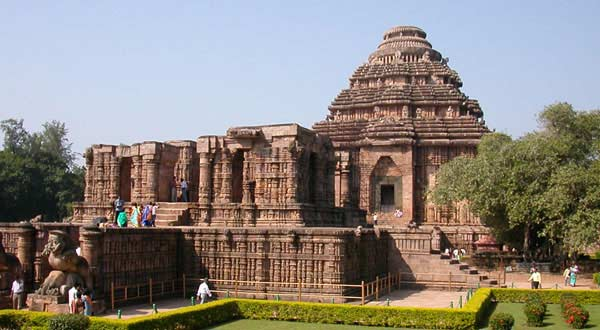 4 Nights and 5 Days Odisha Holiday Packages
