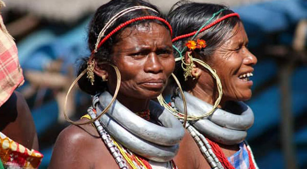 6 Nights and 7 Days Tribal Tour in Odisha