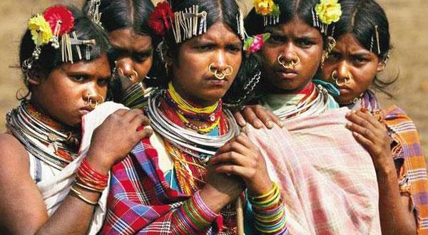 17 Nights and 18 Days Odisha and Chattisgarh Tribal Tour