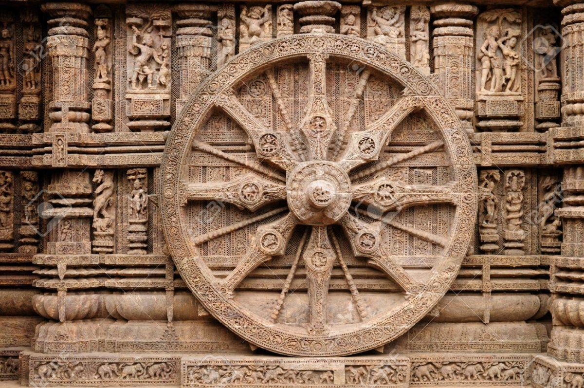 Fall In Love with the Architecture of Temples in Temple Tours in Odisha