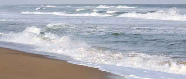 Visit the Stretched Coastline during Beach Tours in Odisha