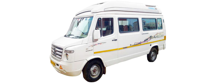 Tempo Traveller Hire in Odisha: Best Way to Hire Tempo in Odisha