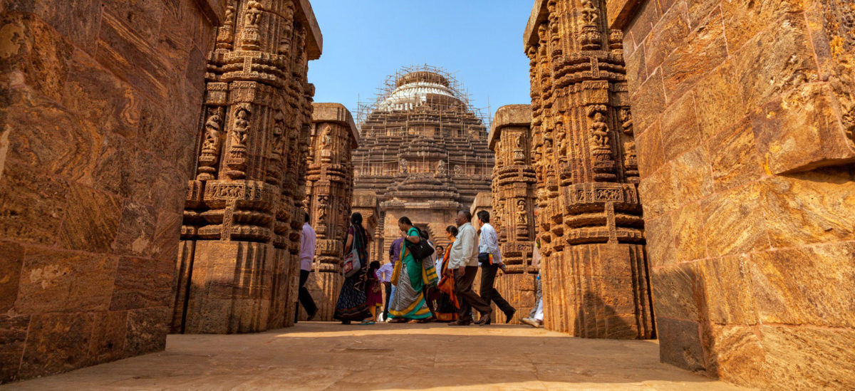 Puri Tour Itinerary By Travel Holidays India
