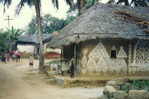 Odisha Tribal Village Tours - Tribal Village Tour Packages in Odisha