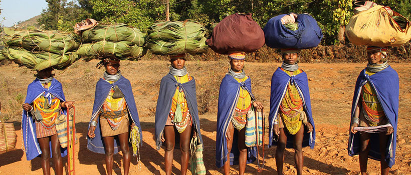 Odisha Tribal Village Tours - Tribal Village Tour Packages in Odisha