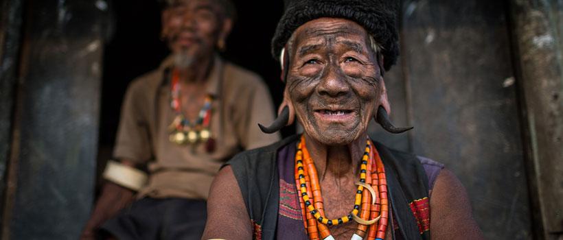 Nagaland Tribal Tour - Tribal Tour in Nagaland